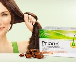 プリオリンの効果を私的調査!パントガールの育毛成分と比較してどうなの?