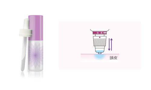 女性用ロゲインとリアップは容器が異なるので使用方法には注意を