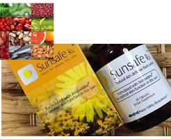 サンセーフRxの効果と副作用&飲み方を徹底解説!【飲む日焼け止め】