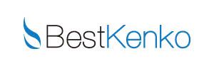 ベストケンコー(BestKenko)ロゴ