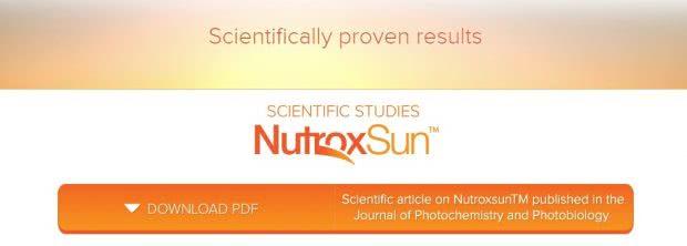 ニュートロックスサンの効果の科学的根拠