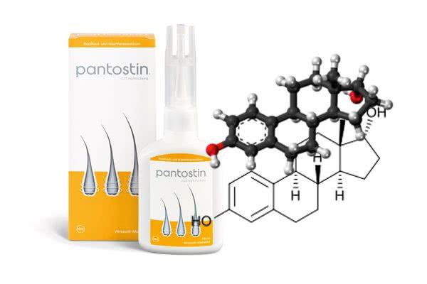 【画像】パントスチンの効果・副作用を成分から超分析!アルファトラジオールの育毛効果とは?