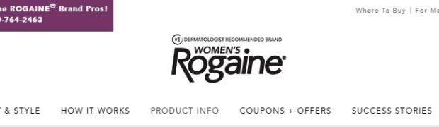 ロゲインはアメリカ製、リアップは日本製のミノキシジル育毛剤
