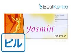ベストケンコーのヤスミン(Yasmin)