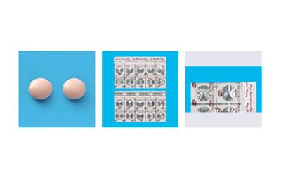 ファイザー性プロバンサイン錠15mgの錠剤