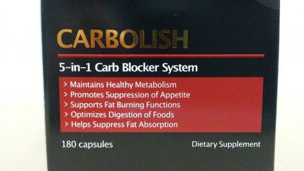 バイタルミープレミアム・カーボリッシュの5つのダイエット効果