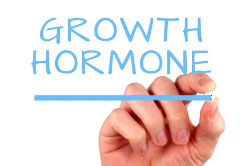 成長ホルモンの効果効能